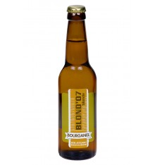 """Bourganel Blonde ""BLOND'07"""