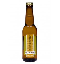 Bourganel Blonde